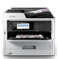 Epson WorkForce Pro WF-C5710DWF Színes Mfp