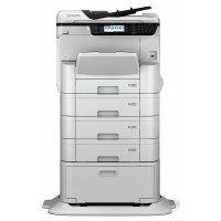 Epson WorkForce Pro WF-C8690D3TWFC A3+ Mfp