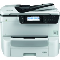 Epson WorkForce Pro WF-C8610DWF A3+ Mfp